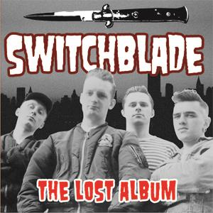 Buy Online Switchblade - The Lost