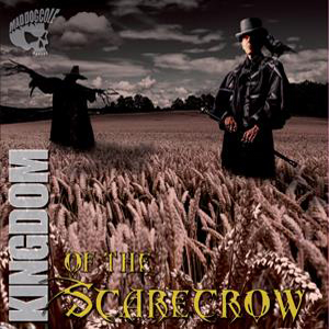 Buy Online Mad Dog Cole - Kingdom Of The Scarecrow
