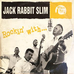 Buy Online Jack Rabbit Slim - Rockin' With... 10-Inch  Vinyl Mini Album