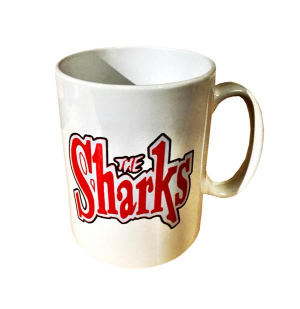 Buy Online The Sharks - The Sharks Mug