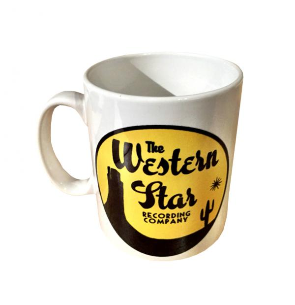 Buy Online Western Star - Western Star Mug