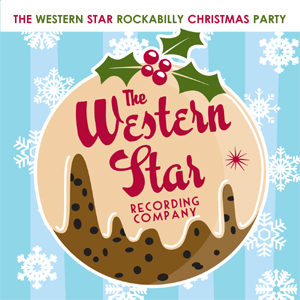 Buy Online Western Star - The Western Star Rockabilly Christmas Party CD Album