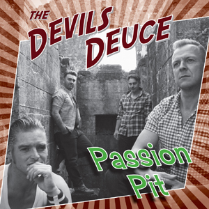 Buy Online The Devils Deuce - Passion Pit 7-Inch Vinyl EP