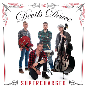 Buy Online The Devils Deuce - Supercharged
