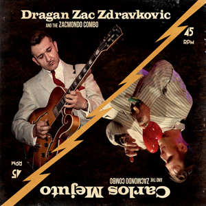 Buy Online Dragan Zac Zdravkovic & Carlos Mejuto - Split