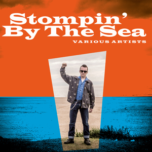 Buy Online Various Artists - Stompin By The Sea CD Album