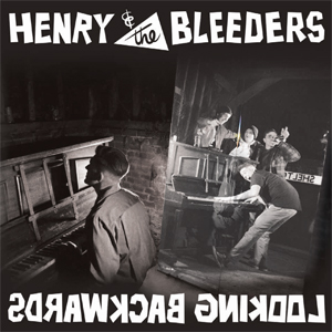 Buy Online Henry & The Bleeders - Looking Backwards CD Album