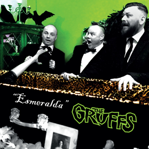 Buy Online The Gruffs - Esmeralda