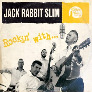 Buy Online Jack Rabbit Slim - Rockin With... Vol 1.
