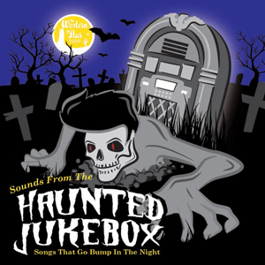 Buy Online Various Artists - Sounds From The Haunted Jukebox