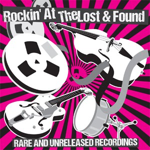 Buy Online Various Artists - Rockin At The Lost & Found