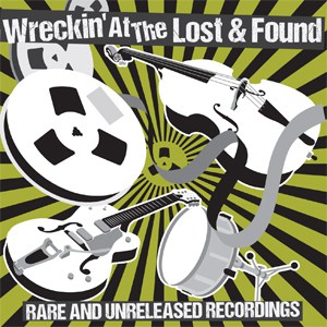 Buy Online Various Artists - Wreckin At The Lost & Found. Vol. 1
