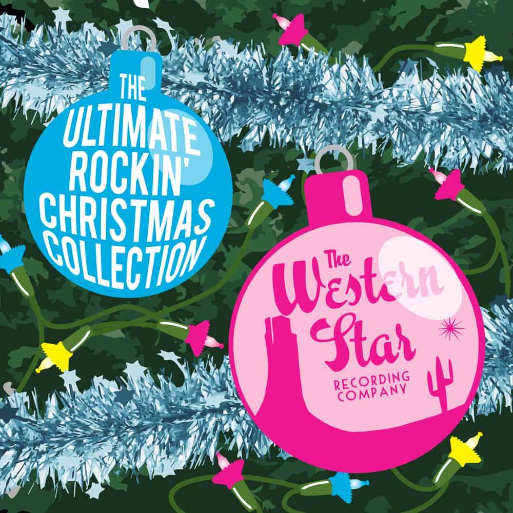 Ultimate Christmas Collection: The Ultimate Rockin' Christmas