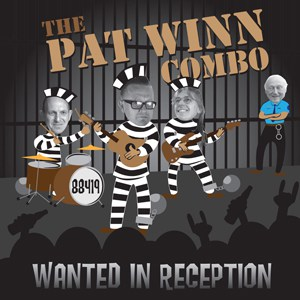 Buy Online The Pat Winn Combo - Wanted In Reception