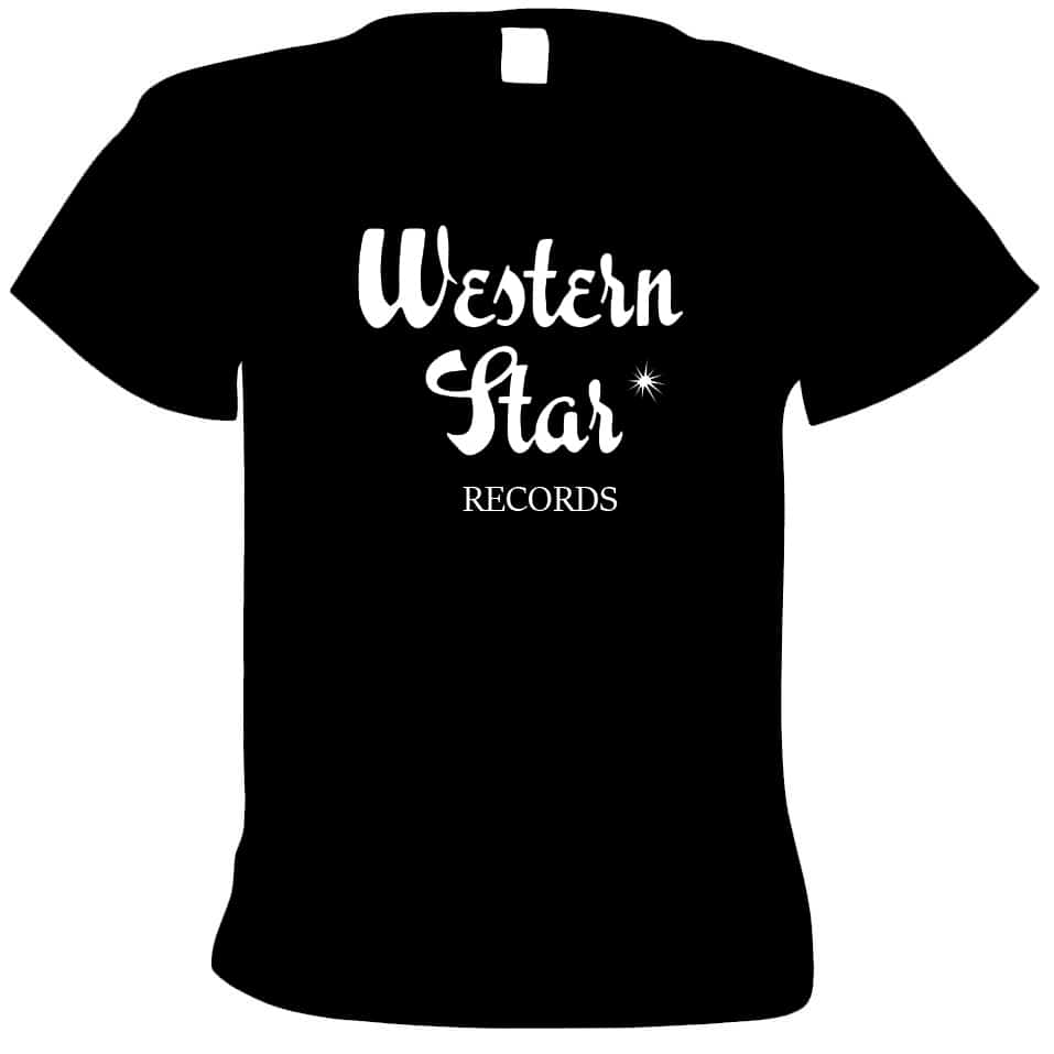 Buy Online Western Star - Plain Logo T-Shirt
