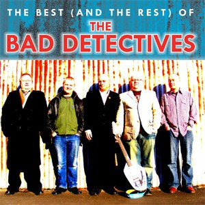 Buy Online The Bad Detectives - The Best (And The Rest) Of The Bad Detectives