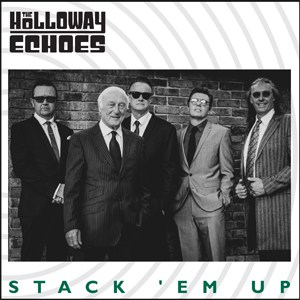 Buy Online The Holloway Echoes - Stack 'Em Up CD Album