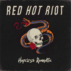Buy Online Red Hot Riot - Hopeless Romantic 10-Inch Mini Album (Coloured Vinyl)