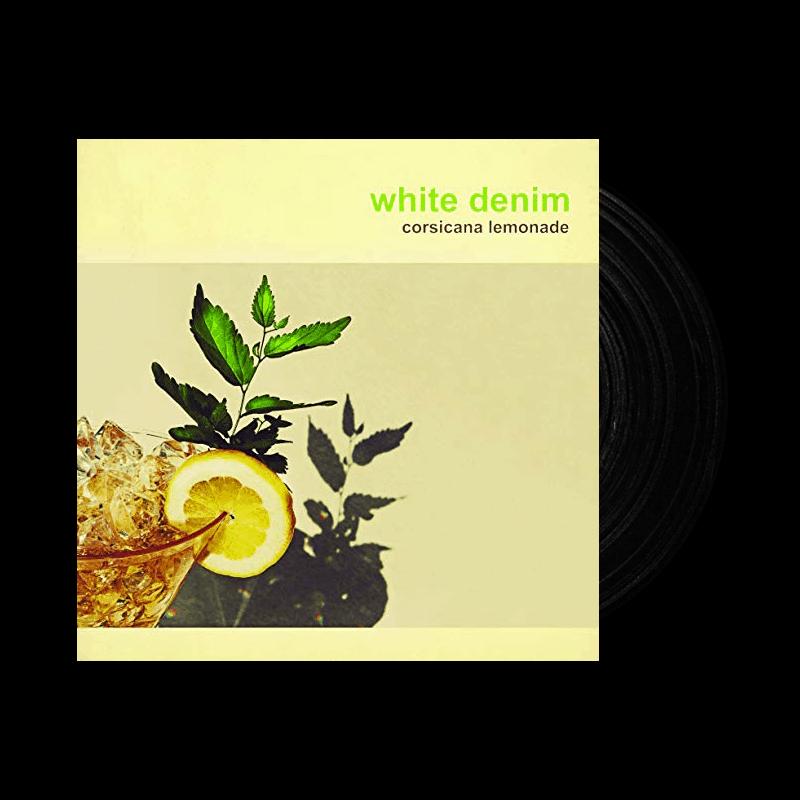 Buy Online White Denim - Corsicana Lemonade