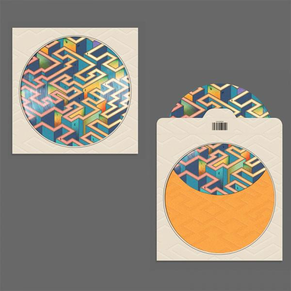 Buy Online White Lies - Friends (Picture Disc)