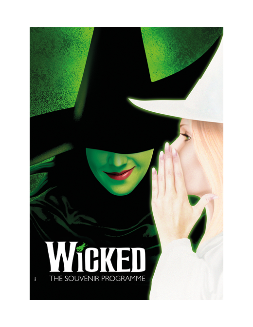 Buy Online Wicked - London Programme
