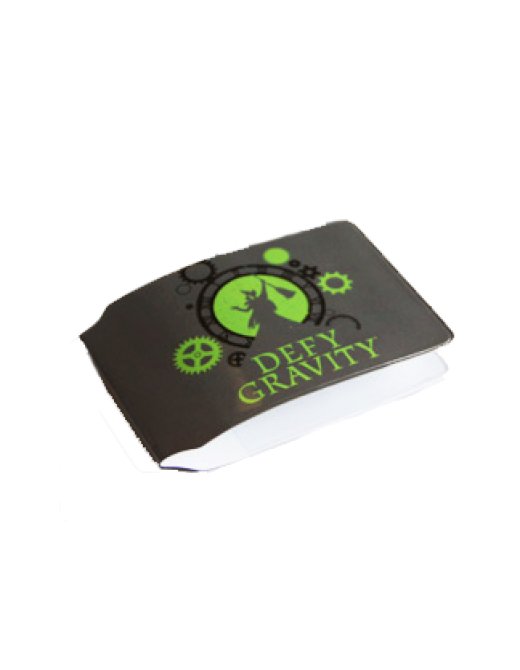 Buy Online Wicked - Oyster Card Holder