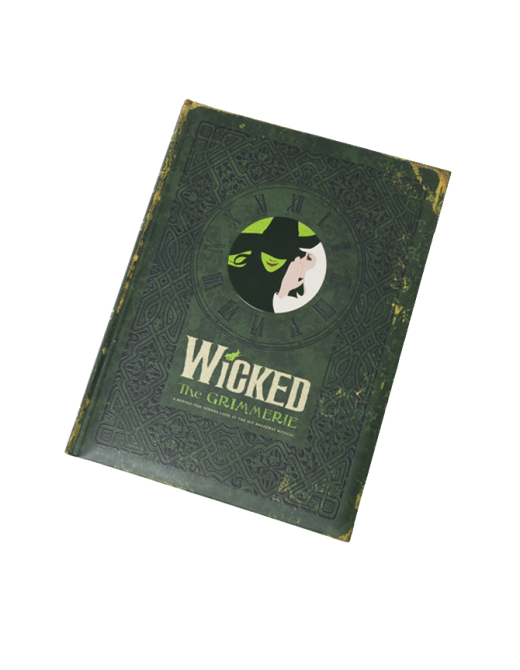 Buy Online Wicked - Grimmerie