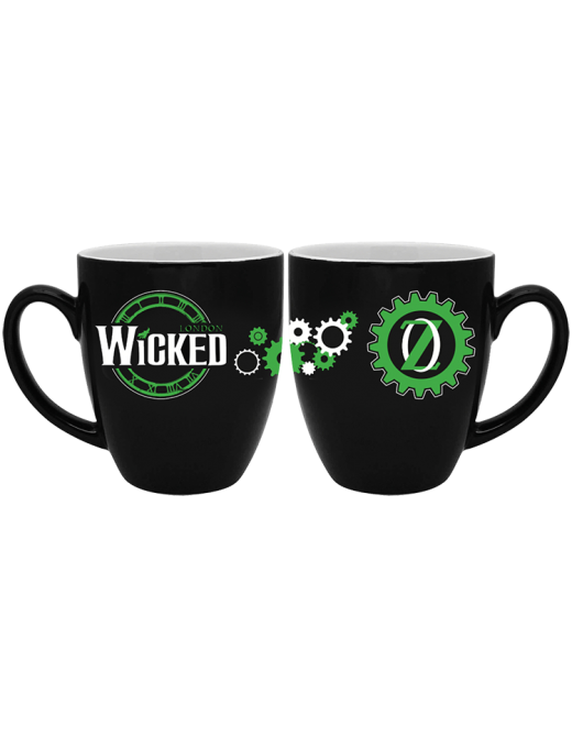 Buy Online Wicked - Gear London Mug