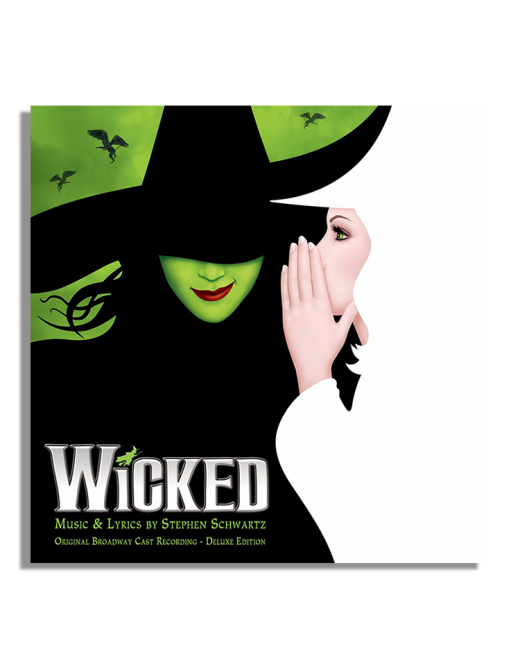 Buy Online Wicked - 10th Anniversary Deluxe