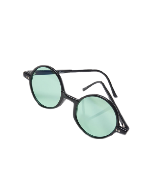 Buy Online Wicked - Green Glasses