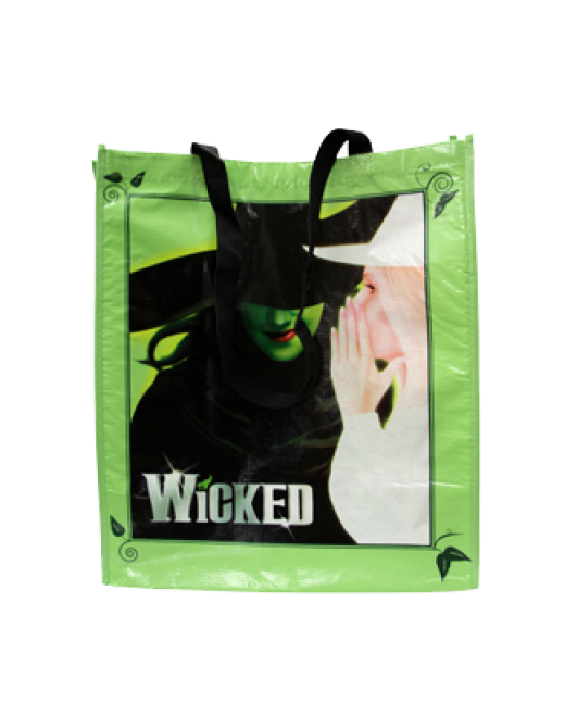 Buy Online Wicked - Reusable Tote Bag UK
