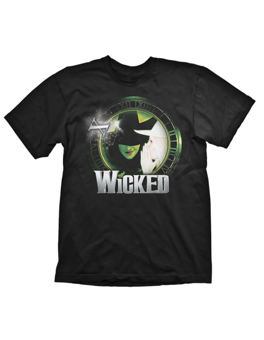 Buy Online Wicked - 10th Anniversary Youth Tee