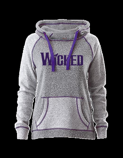 Buy Online Wicked - Women's Organic Pullover