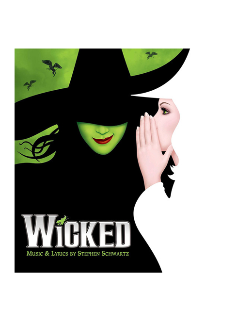 Buy Online Wicked - Original Cast Recording