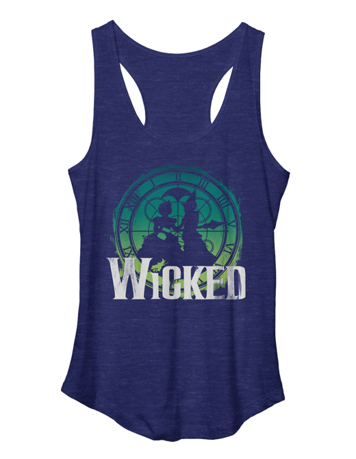 Buy Online Wicked - For Good Tank Top