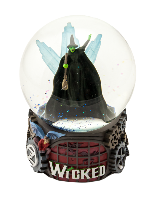 Buy Online Wicked - Defy Gravity Globe