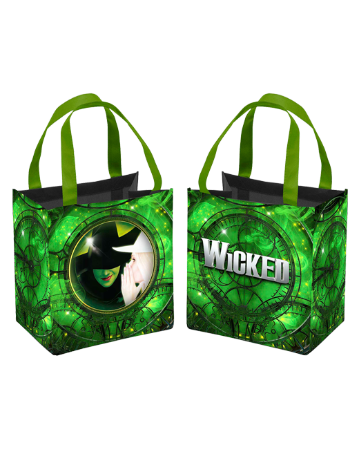 Buy Online Wicked - Wicked Tote Bag
