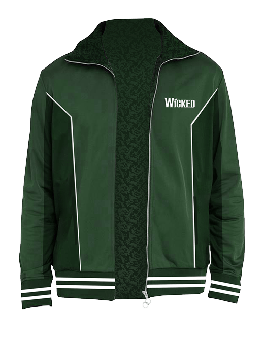 Buy Online Wicked - Limits Track Jacket