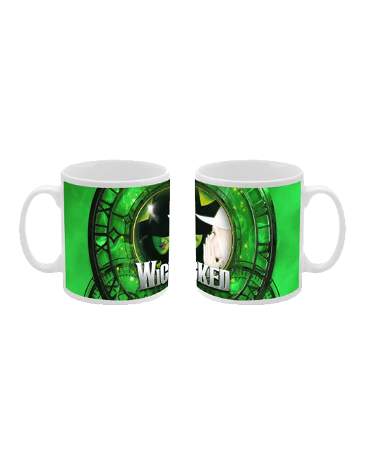 Buy Online Wicked - 2 Witches Key Art Mug