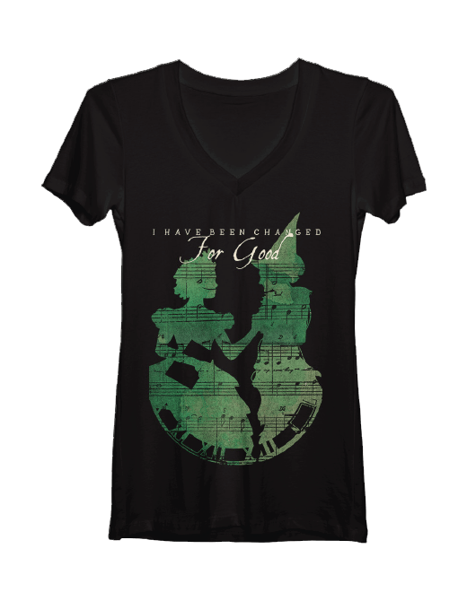 Wicked Official Online Store : Merch, Music, Downloads