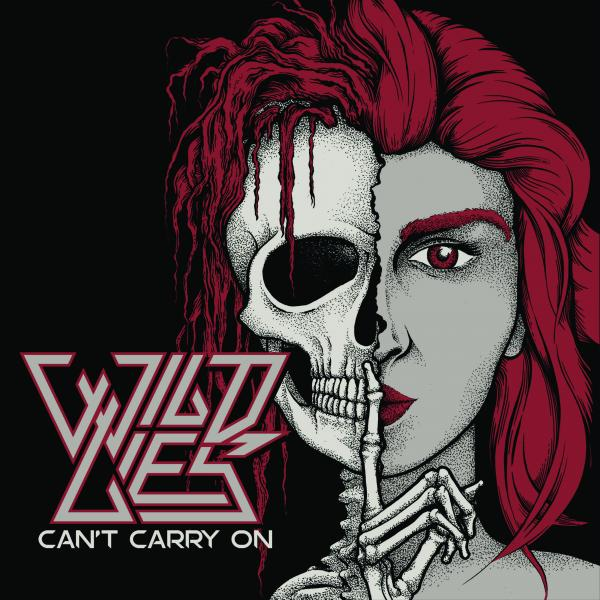 Buy Online Wild Lies - Can't Carry On