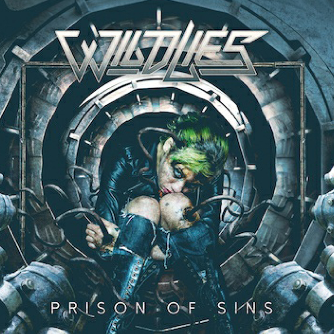 Buy Online Wild Lies - Prison Of Sins