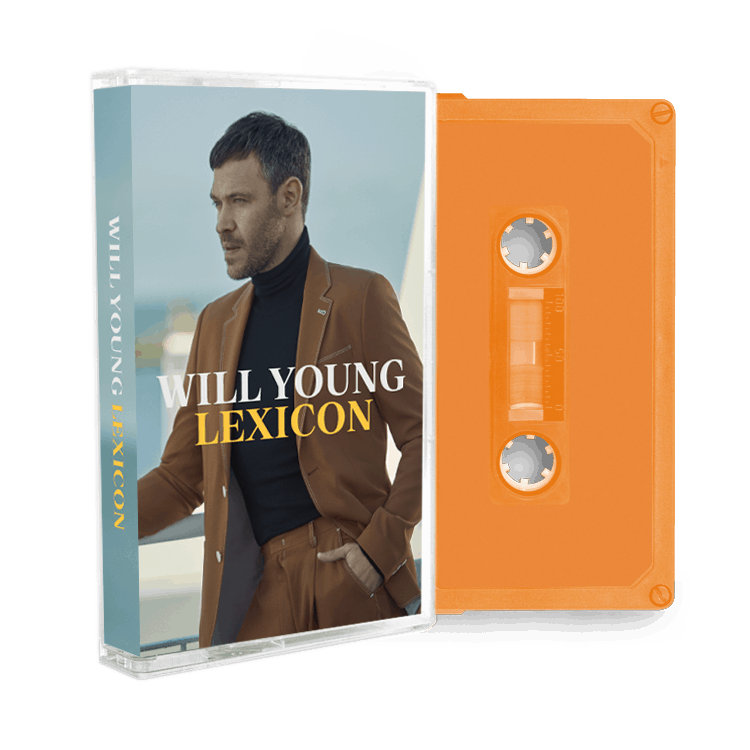 Buy Online Will Young - Lexicon