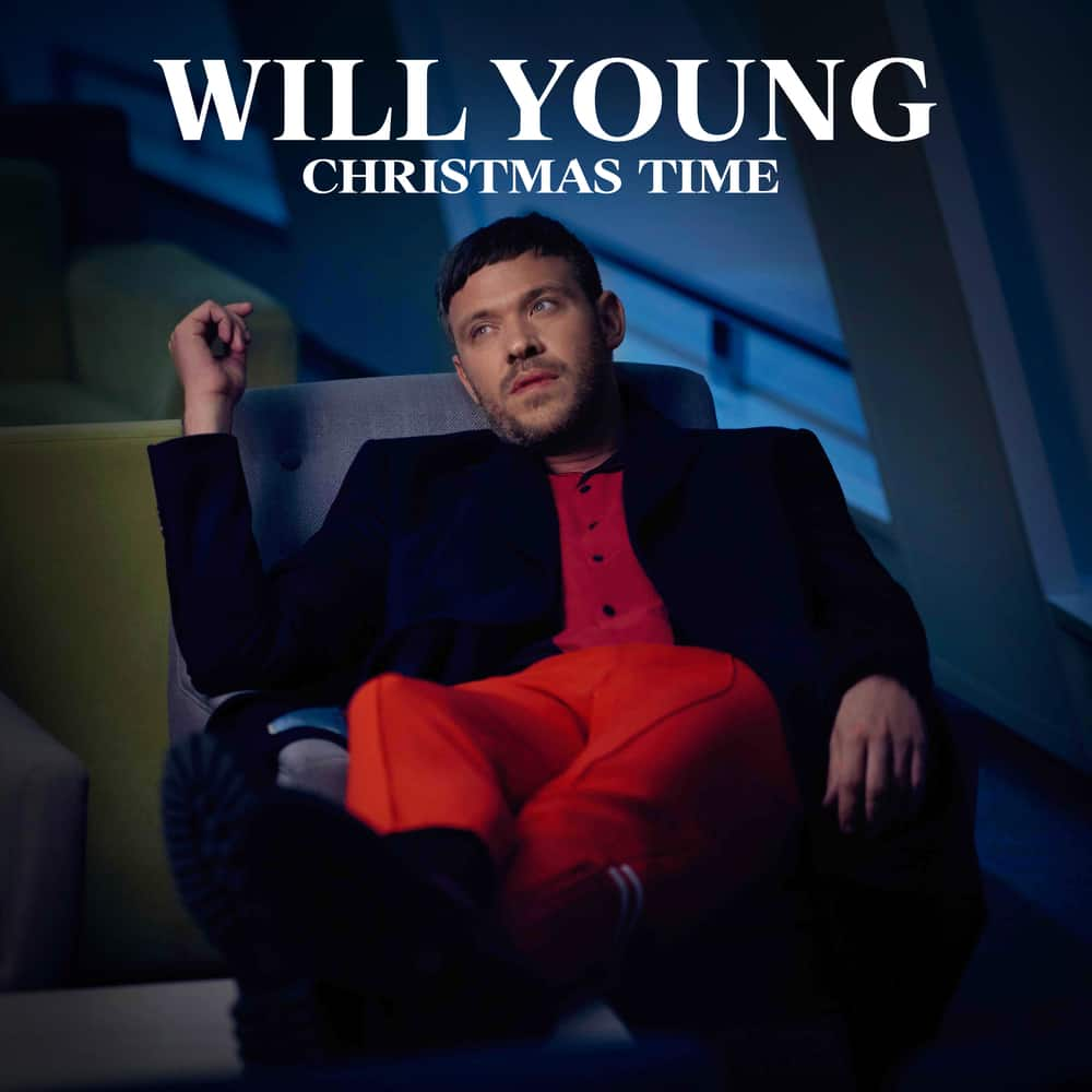 Buy Online Will Young - Christmas Time Download