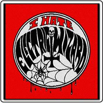 Buy Online Witchfinder Records - EW Official