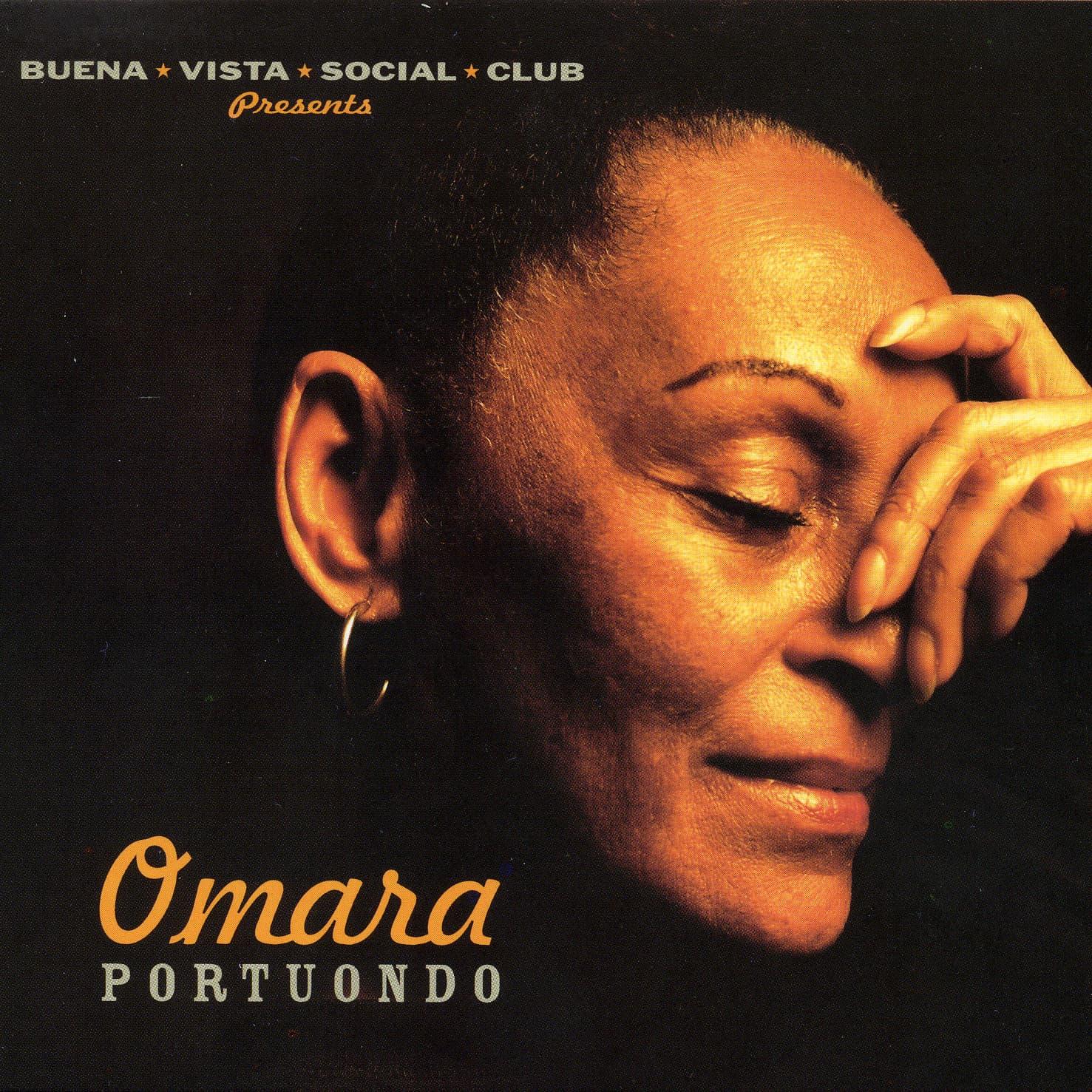 Buy Online Omara Portuondo - Buena Vista Social Club Presents Omara Portuondo LP
