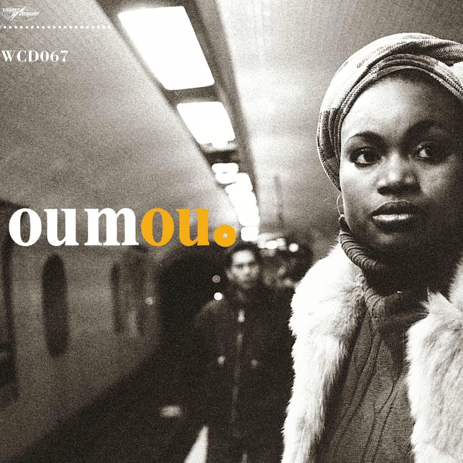 Buy Online Oumou Sangaré - Oumou CD