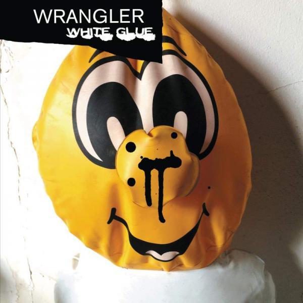 Buy Online Wrangler - White Glue