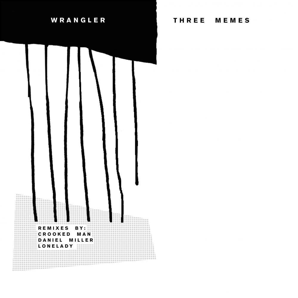 Buy Online Wrangler - Three Memes 12-Inch Vinyl