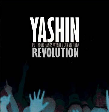 Buy Online Yashin - Put Your Hands Where I Can See Them Revolution